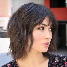 14 perfect exles of short choppy bob haircuts to consider