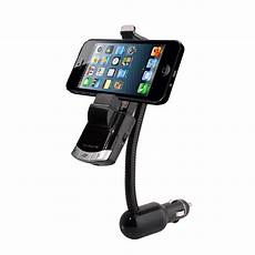 bluetooth telephone voiture fm transmitter bluetooth mp3 player lcd car kit holder