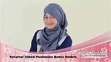 Tutorial Pashmina Rawis Best Style