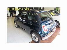 sold fiat 500 1 2 lounge 69cv km z used cars for sale