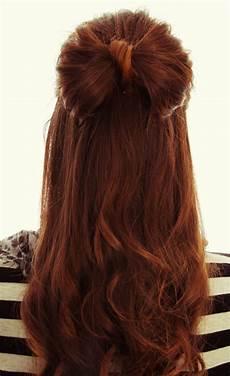 25 cute hair bow hairstyles for sheideas