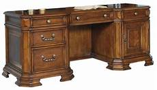 best home office furniture brands samuel lawrence madison traditional brown wood computer