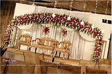 pakistani wedding stage decorations dee s creations