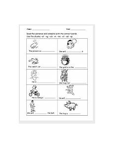 lots of free phonics printables k 1 chunks blends and vowel digraphs including two blends