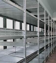 scaffali metallici ad incastro scaffalature metalliche roma vendita scaffali metallici