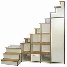 Treppe Mit Schrank - schranktreppe