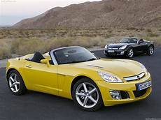 Opel Gt 2007 Picture 07 1024x768