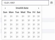 javascript bootstrap datepicker change date format stack overflow