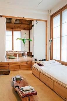 Korean Home Decor Ideas by Traditional Meets Modern Hanoks Made Into A Modern