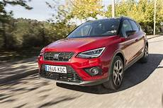 on the move with the seat arona automobilsport