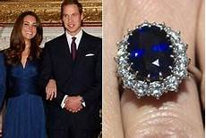 why i gave kate my mother s ring prince william