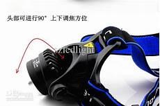 wholesale cree xm l t6 led headl coal miner zoom focus led head l torch cree light