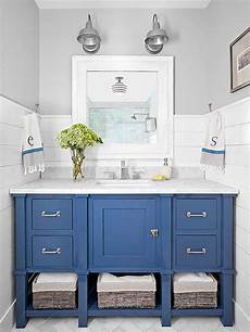beach bathroom decor bathroom vanity designs blue