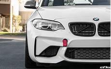 alpine white bmw m2 tuned by european auto source