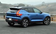 the spousal report 2019 volvo xc40 review ny daily news
