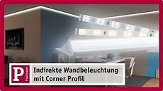 Indirekte Beleuchtung Led - indirekte beleuchtung stuckleisten und licht voute mit