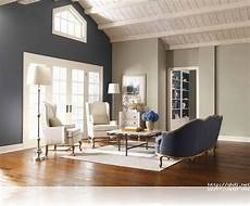 43 Brown Accent Wall In Living Room 20 Knockout Black