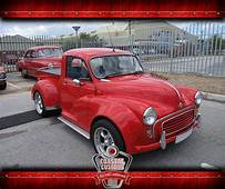 576 Best Images About Morris Minor On Pinterest  Cars