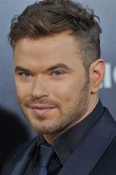 cute short hairstyles for men