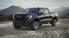 gmc reveals all new at4 road package for all new 2019