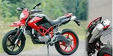 Megapro Modif Supermoto by Modif Motor Honda Mega Pro Trail Supermoto Modified
