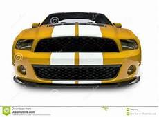 voiture view vue de de voiture de sport photo stock image du am 233 ricain chocs 16901012