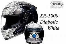 sale shoei xr 1000 diabolic zero helmet