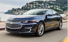 2018 chevy malibu changes price specs release date