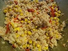 reis thunfisch salat rezept mit bild