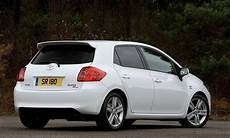 2008 Toyota Auris Sr180 Car Review Top Speed