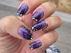 24 beautiful purple nail art ideas style motivation