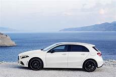 2018 mercedes a class w177 prices start at 30 231