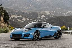 2020 Evora GT  Fastest And Most Powerful Lotus In North