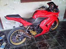 Modifikasi Pelek Motor by Modifikasi 250 Pelek Jari Jari Thecitycyclist