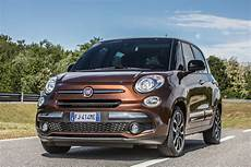refreshed 2018 fiat 500l is still pretty ugly 187 autoguide