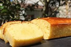 Recette Du Cake Au Citron Sans Beurre All 233 G 233 E En Sucre