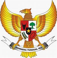 Catatan Berguna Garuda Pancasila Lambang Negara Indonesia