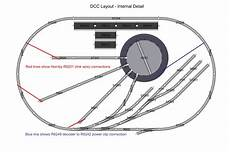 hornby converting a layout to dcc guidance appreciated