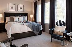 Bedroom Decor Ideas Black Bed by 20 Bedroom Spaces With Black Leather Beds Holy House