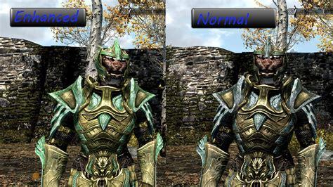 Glass Armor Mod