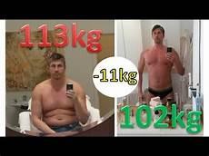 11 Kilo Gewicht In 2 Monaten Verloren Schnell Abnehmen