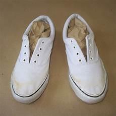 diy comment customiser ses chaussures en toile facilement