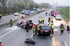 Autobahn Unfall Heute - ein geisterfahrer verursacht auf der autobahn 81 bei