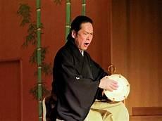 Le Son Unique Le Tambour Qui Reproduit Les Sons De L Univers Nippon