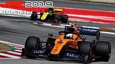 F1 2019 Kanada Gp Canadiangp F1 2019 Mod T 252 Rk 231 E F1