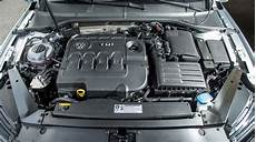 Motor Varianten Im Vergleich Vw Passat 2 0 Tdi Vs 2 0