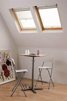 Rollos Dachfenster Velux - dachfensterrollos f 252 r velux 174 dachfenster rollo de
