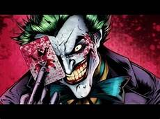 10 worst things the joker has done to batman