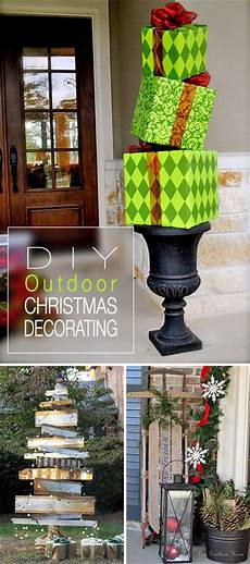 Decorations Outdoor Diy by Diy Outdoor Decorating The Garden Glove