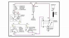 Wiring Diagram For 1999 Sunfire by Picture Of Starter Wiring Hello I Replaced The